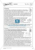 Lernstation inklusiv: Lesen von Märchen Preview 20