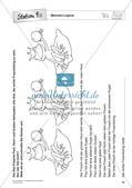 Lernstation inklusiv: Lesen von Märchen Preview 27
