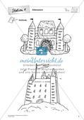 Lernstation inklusiv: Lesen von Märchen Preview 4