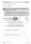 Satzzeichen: Führerschein auf mittlerem Niveau Preview 15
