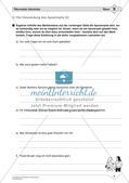 Satzzeichen: Führerschein auf mittlerem Niveau Preview 8