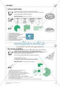 Logicals für den Mathematikunterricht: Zahlen und ihre Darstellungen Preview 17
