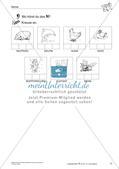 Einfache Mandalas rund um Konsonanten Preview 13
