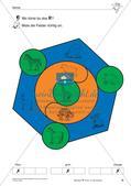 Einfache Mandalas rund um Konsonanten Preview 20