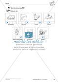 Einfache Mandalas rund um Konsonanten Preview 25