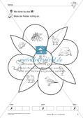 Einfache Mandalas rund um Konsonanten Preview 6