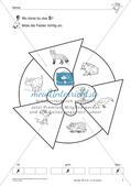 Einfache Mandalas rund um Konsonanten Preview 9