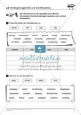 Rechtschreibtraining: Verlängerungsprobe und Wortbausteine Preview 10
