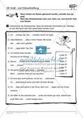 Rechtschreibtraining: Groß- und Kleinschreibung Preview 10