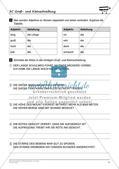 Rechtschreibtraining: Groß- und Kleinschreibung Preview 16