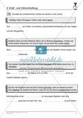 Rechtschreibtraining: Groß- und Kleinschreibung Preview 5