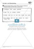 Rechtschreibtraining: Groß- und Kleinschreibung Preview 9