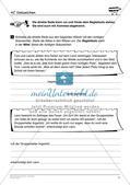 Rechtschreibtraining: Satzzeichen Preview 12
