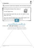 Rechtschreibtraining: Satzzeichen Preview 5