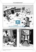 Bildergeschichte: Die Schneeballschlacht Preview 3
