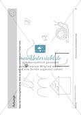 Schwungübungen: Kreise, Linien, Schwünge Preview 7