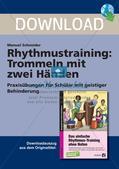Rhythmustraining: Trommeln mit zwei Händen Preview 1