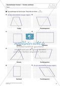 Die Unterscheidung geometrischer Formen Preview 11