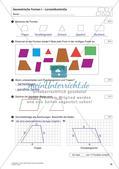 Die Unterscheidung geometrischer Formen Preview 12