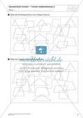 Die Unterscheidung geometrischer Formen Preview 4