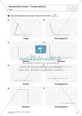 Die Unterscheidung geometrischer Formen Preview 6
