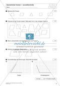 Die Unterscheidung geometrischer Formen Preview 7