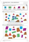 Die Unterscheidung geometrischer Formen Preview 8