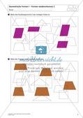 Die Unterscheidung geometrischer Formen Preview 9
