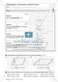 Flächeninhalt und Umfang: Das Parallelogramm Preview 15