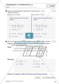 Flächeninhalt und Umfang: Das Parallelogramm Preview 20