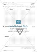 Flächeninhalt und Umfang: Das Dreieck Preview 11