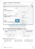 Flächeninhalt und Umfang: Das Dreieck Preview 14