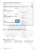 Flächeninhalt und Umfang: Das Dreieck Preview 5
