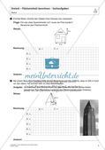 Flächeninhalt und Umfang: Das Dreieck Preview 9