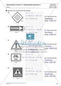 Flächeninhalt und Umfang: Geometrische Formen Preview 12