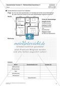 Flächeninhalt und Umfang: Geometrische Formen Preview 7