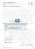 Flächeninhalt und Umfang: Das Trapez Preview 20