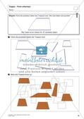 Flächeninhalt und Umfang: Das Trapez Preview 21