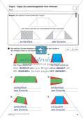 Flächeninhalt und Umfang: Das Trapez Preview 22