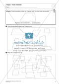 Flächeninhalt und Umfang: Das Trapez Preview 3