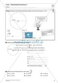 Flächeninhalt und Umfang: Der Kreis Preview 10