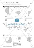 Flächeninhalt und Umfang: Der Kreis Preview 12