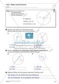 Flächeninhalt und Umfang: Der Kreis Preview 16