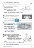 Flächeninhalt und Umfang: Der Kreis Preview 20