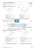Flächeninhalt und Umfang: Der Kreis Preview 26