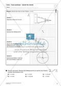 Flächeninhalt und Umfang: Der Kreis Preview 4