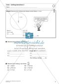 Flächeninhalt und Umfang: Der Kreis Preview 7