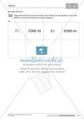 Das Rechnen mit den Maßeinheiten Liter und Milliliter Preview 15