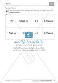 Das Rechnen mit den Maßeinheiten Liter und Milliliter Preview 19