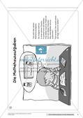 Das Rechnen mit den Maßeinheiten Liter und Milliliter Preview 5